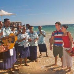 Отель Castaway Island Fiji фото 2