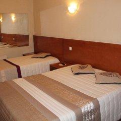 Отель Residencial Belo Horizonte комната для гостей фото 5