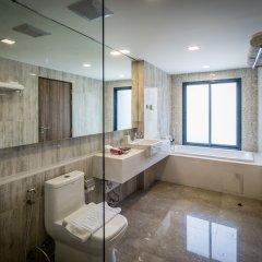 Onyx Hotel Bangkok Бангкок ванная