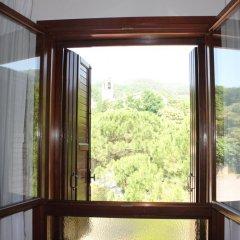 Отель alla Posta 1870 Италия, Региональный парк Colli Euganei - отзывы, цены и фото номеров - забронировать отель alla Posta 1870 онлайн комната для гостей фото 5