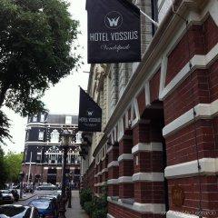 Hotel Vossius Vondelpark фото 6