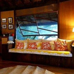 Отель Motu Mapeti - Tahiti Private Island развлечения