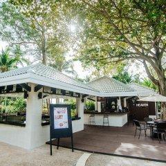 Отель Thavorn Palm Beach Resort Phuket Таиланд, Пхукет - 10 отзывов об отеле, цены и фото номеров - забронировать отель Thavorn Palm Beach Resort Phuket онлайн фото 6
