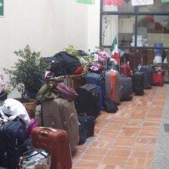 Отель Olga Querida B&B Hostal Мексика, Гвадалахара - отзывы, цены и фото номеров - забронировать отель Olga Querida B&B Hostal онлайн с домашними животными