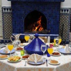 Отель Riad Senso Марокко, Рабат - отзывы, цены и фото номеров - забронировать отель Riad Senso онлайн питание фото 3