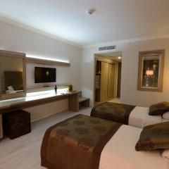 Green Nature Diamond Hotel комната для гостей