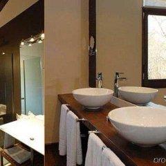 Molí Blanc Hotel ванная фото 2