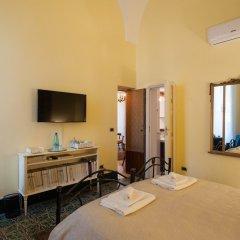 Отель B&B Palazzo Bernardini Лечче удобства в номере фото 2