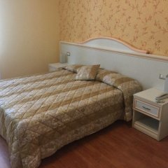 Отель Albergo Ristorante La Pineta Италия, Монтекассино - отзывы, цены и фото номеров - забронировать отель Albergo Ristorante La Pineta онлайн комната для гостей