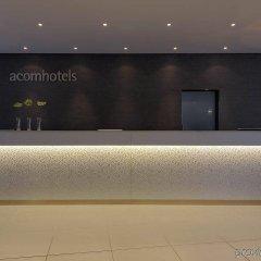 Отель acomhotel nürnberg интерьер отеля фото 3