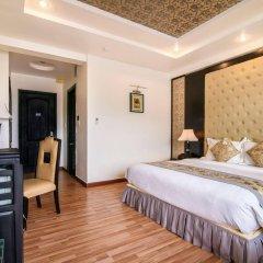 Отель New Star Hotel Hue Вьетнам, Хюэ - отзывы, цены и фото номеров - забронировать отель New Star Hotel Hue онлайн комната для гостей фото 3