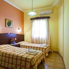 Anemomilos Hotel комната для гостей фото 2