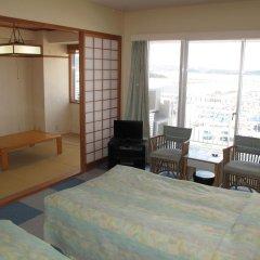 Отель Ocean Resort PMC Япония, Центр Окинавы - отзывы, цены и фото номеров - забронировать отель Ocean Resort PMC онлайн комната для гостей фото 2