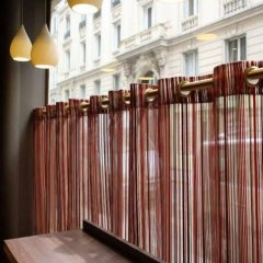 Отель Grand Turin Париж питание фото 3