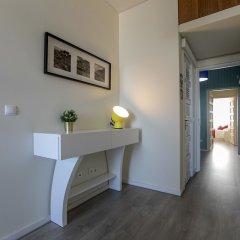 Апартаменты Oporto Boavista Family & Friends Apartment Порту интерьер отеля