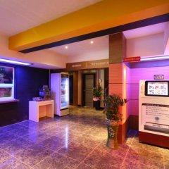 Отель S Motel интерьер отеля фото 2