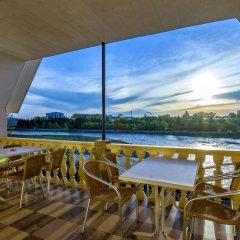 Гостиница Villa Zamok в Сочи 6 отзывов об отеле, цены и фото номеров - забронировать гостиницу Villa Zamok онлайн балкон