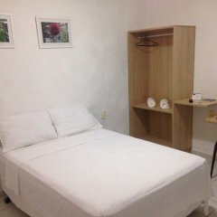 Гостиница Калипсо комната для гостей фото 3