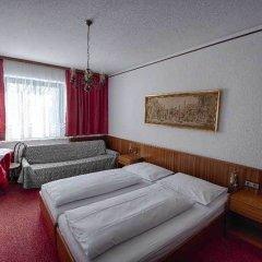 Отель SOPHIENALPE Вена комната для гостей фото 2