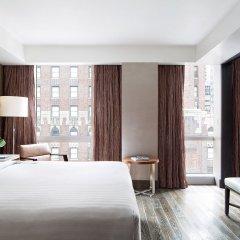 Hotel 48LEX New York комната для гостей фото 5
