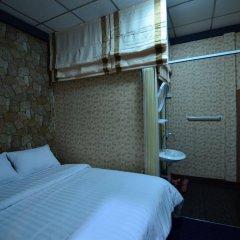 Decor Do Hostel комната для гостей фото 3