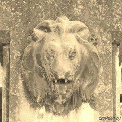 Hotel Villa Fraulo Равелло с домашними животными