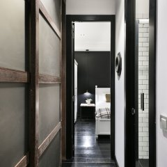 Апартаменты Midtown Luxury Apartments Барселона интерьер отеля фото 3