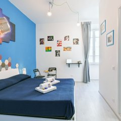 Отель Jukebox & Rooms B&B комната для гостей фото 3