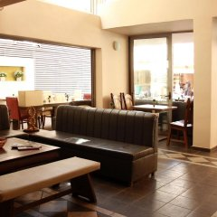 Svea Hotel - Adults Only интерьер отеля