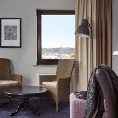 HOTEL CABINN Vejle Hotel удобства в номере фото 2