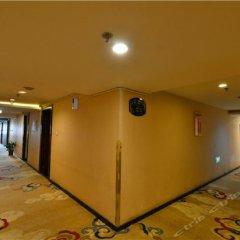 Отель Haojia Hotel Китай, Сиань - отзывы, цены и фото номеров - забронировать отель Haojia Hotel онлайн интерьер отеля фото 2