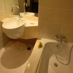 Отель Baan Suwantawe ванная