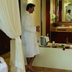 Отель Majestic Colonial Club - Junior Suite Доминикана, Пунта Кана - отзывы, цены и фото номеров - забронировать отель Majestic Colonial Club - Junior Suite онлайн ванная