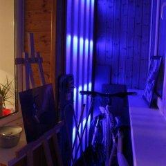 Гостиница SunnyDayz Hostel в Калуге отзывы, цены и фото номеров - забронировать гостиницу SunnyDayz Hostel онлайн Калуга развлечения