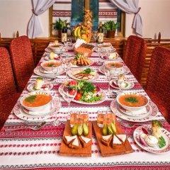 Гостиница Hutor Hotel Украина, Днепр - отзывы, цены и фото номеров - забронировать гостиницу Hutor Hotel онлайн питание