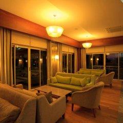 Can Garden Beach Турция, Сиде - отзывы, цены и фото номеров - забронировать отель Can Garden Beach онлайн комната для гостей