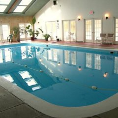 Отель Country Inn at Camden/Rockport бассейн фото 3
