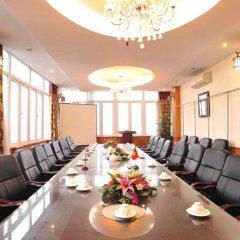 Отель Wild Lotus Hotel - Hoan Kiem Вьетнам, Ханой - отзывы, цены и фото номеров - забронировать отель Wild Lotus Hotel - Hoan Kiem онлайн помещение для мероприятий
