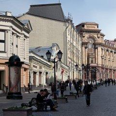 Гостиница Sofi в Москве отзывы, цены и фото номеров - забронировать гостиницу Sofi онлайн Москва