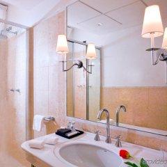 Hotel Fortyseven ванная
