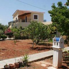Отель Villa Medusa Греция, Херсониссос - отзывы, цены и фото номеров - забронировать отель Villa Medusa онлайн фото 2