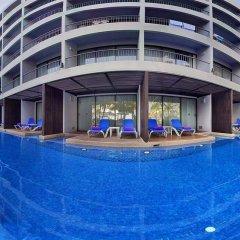 Отель Hard Rock Hotel Penang Малайзия, Пенанг - отзывы, цены и фото номеров - забронировать отель Hard Rock Hotel Penang онлайн фото 7