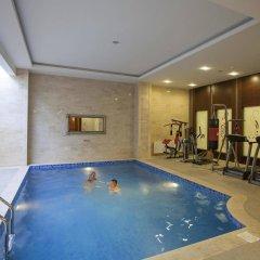 Safir Hotel Турция, Газиантеп - отзывы, цены и фото номеров - забронировать отель Safir Hotel онлайн бассейн фото 2