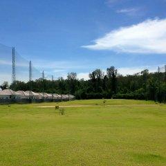 Отель Suwan Driving Range and Resort спа фото 2