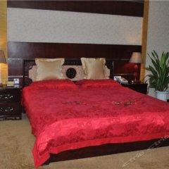 Haitang Hotel комната для гостей