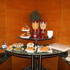 Отель Husa Pedralbes Испания, Барселона - отзывы, цены и фото номеров - забронировать отель Husa Pedralbes онлайн питание фото 2