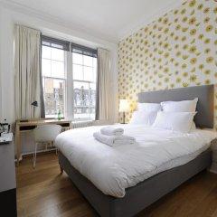 Отель Grasshopper Hotel Glasgow Великобритания, Глазго - отзывы, цены и фото номеров - забронировать отель Grasshopper Hotel Glasgow онлайн фото 6
