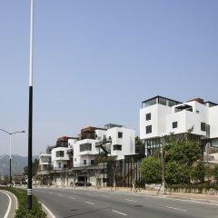 Отель Wind Xiamen Китай, Сямынь - отзывы, цены и фото номеров - забронировать отель Wind Xiamen онлайн парковка