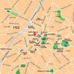 Отель Aris Бельгия, Брюссель - 4 отзыва об отеле, цены и фото номеров - забронировать отель Aris онлайн городской автобус