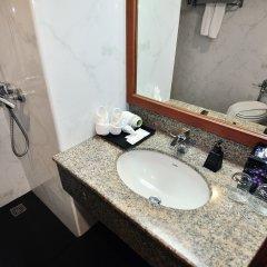 Отель Zen Premium Silom Soi 22 Бангкок ванная